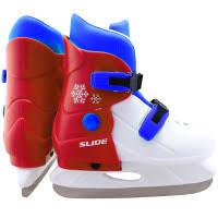 Детские ледовые <b>коньки</b>: купить детские фигурные и хоккейные ...