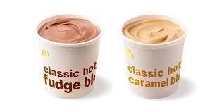 McDonald's Is Now <b>Selling</b> Its <b>Classic</b> Sundaes in Pints - HYPEBEAST