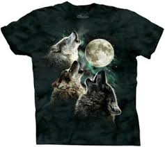 <b>Three Wolf</b> Moon - Wikipedia