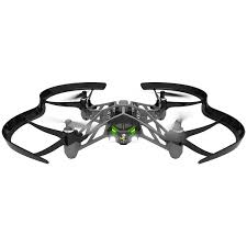 <b>Радиоуправляемый квадрокоптер Parrot</b> Airborne Night <b>Drone</b> ...