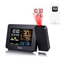 Fancysweety <b>Xiaomi Mijia Wireless</b> Smart Electric Digital Clock ...