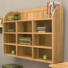 image of the baumhaus mobel oak reversible wall rack cor07b baumhaus mobel oak medium
