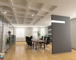modern glass office design modern office interior design ideas blue glass top modern office