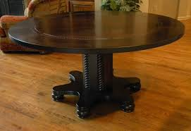 drop leaf dining leg elegant round teak wood dining table goodlooking arrangement drop leaf