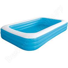<b>Надувной бассейн jilong</b> giant 305х183х56 см, голубой 10184 ...