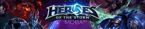 Descarga heroes of storm - juega gratis (mega)