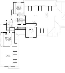 Farnsworth House Floor PlanSecond Floor Plan