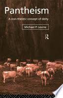 Pantheism: A Non-Theistic Concept of Deity - <b>Michael P</b>. <b>Levine</b> ...