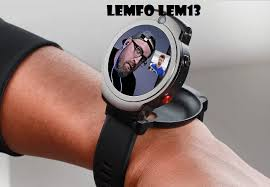 <b>LEMFO LEM13</b> SmartWatch Pros and Cons + Full Details - Chinese ...