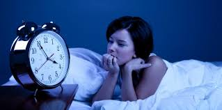 sukar tidur, restless sleep
