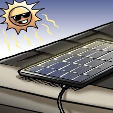 Everything You Need to Know About <b>Solar</b> Chargers | BatteryStuff
