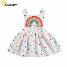 Ma&Baby <b>0 24M Summer</b> Newborn Toddler <b>Infant</b> Baby Girls ...