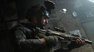 Modern Warfare guns: All the weapons confirmed for the next Call of ...