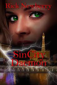 <b>Sin City</b> Daemon | <b>Rick Newberry</b> | 9781509210596 | NetGalley