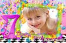 Поздравление мальчику на 7 лет на день
