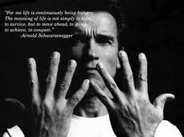 Arnold Schwarzenegger Quotes | SocialCafe Magazine
