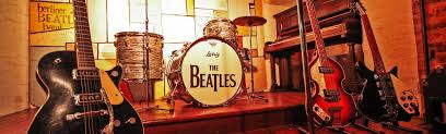 Image result for the beatles story albert dock