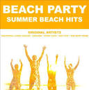 Beach Party: Summer Beach Hits