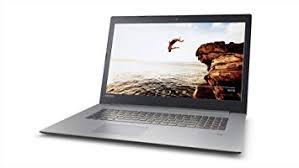 Lenovo IdeaPad 320 <b>17</b>-Inch Laptop (Intel <b>Core i5</b>-<b>7200U</b>, 8GB