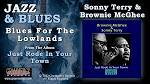 Blues from the Lowlands
