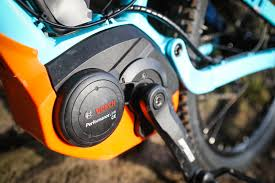 which motor is best for your e mtb dirt four power modes eco tour sport turbo the bosch bikes are super versatile and the bar display gives you a quick reference on battery life