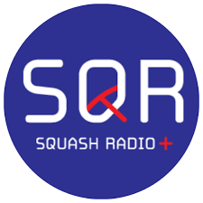 SQR+ Squash Radio