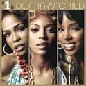 #1's album by Destiny's Child