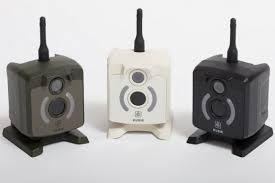 <b>GSM фотоловушка KUBIK черный</b> (2G, Bluetooth, Wi-Fi) в ...
