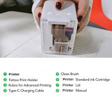 Smartlife Exclusive Printer Cube(<b>Mbrush</b>) The World's Smallest ...