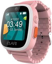 <b>Elari FixiTime</b> 3 GPS tracker People tracker Pink | Conrad.com