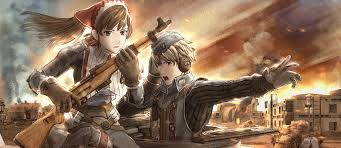 Image result for Valkyria Chronicles (2014)
