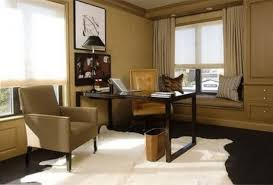 amusing design ideas of home office furniture with rectangle shape adorable dark brown color desk and amusing black office desk