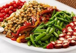 Dieta Settimanale Vegana : Esempio di dieta vegana settimanale