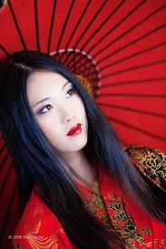 Resultado de imagen para mujer asiatica que no envejece
