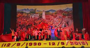 Image result for Hình ảnh xô viết nghệ tĩnh 1930 - 1931