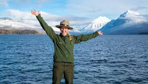work us glacier national park u s national park service jobs