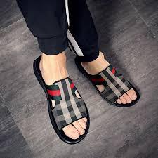 <b>Summer</b> Fashion <b>Men</b> 'S Flip Flop <b>Outdoor</b> Male <b>Sandals</b> Shoes ...