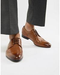 <b>Обувь на</b> шнуровке <b>Ted Baker</b> Для него от 8 590 руб - Lyst