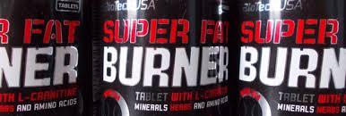 BioTech <b>Super Fat Burner</b> – обзор <b>жиросжигателя</b>