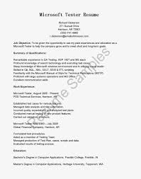fresher software testing resume samples resume format for software tester cover letter template for test fresher software testing resume sample