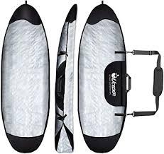 Amazon.com : UCEDER <b>Surfboard</b> Cover and <b>Surfboard</b> Storage ...