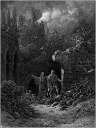 king arthur and merlin fact or fiction this essay is about wether gustave doratildecopy s illustration of arthur and merlin for alfred lord tennyson s idylls of the king