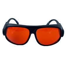<b>Laser Protective</b> Glasses Orange Salmon Laser Engraving Machine ...