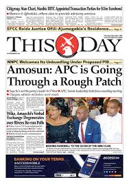 thursday th by thisday newspapers issuu