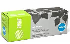 <b>Cactus CS</b>-C9700A, Black тонер-<b>картридж</b> для HP CLJ 2550/1500 ...