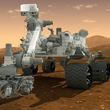 Image result for curiosity rover pictures