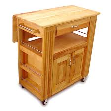 leaf kitchen cart: kitchen cart uk kitchen cart with drop leaf