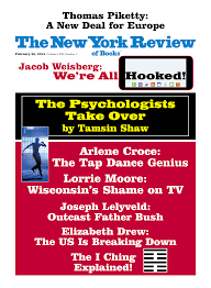 we are hopelessly hooked by jacob weisberg the new york review also in this issue