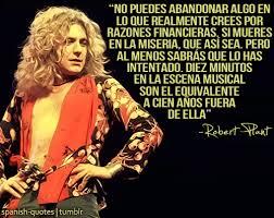 Led Zeppelin Quotes Success. QuotesGram via Relatably.com