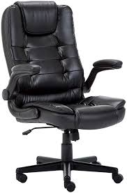 IntimaTe WM Heart <b>High</b>-Back <b>Executive Office</b> Chair, Faux <b>Leather</b> ...